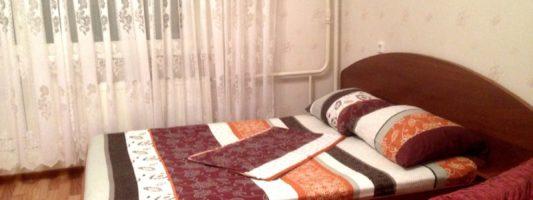 Сдается посуточно однокомнатная квартира по ул.Советской, 22